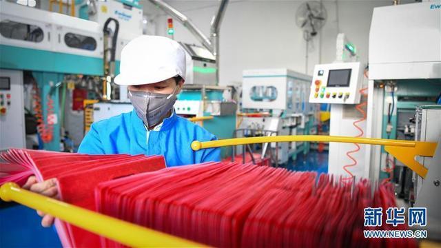 黑龙江有序推进工业企业开复工