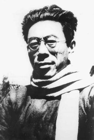 董存瑞 刘胡兰 怀念那些为新中国成立而献身的人 6