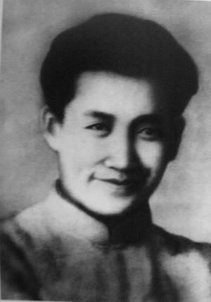 董存瑞 刘胡兰 怀念那些为新中国成立而献身的人 8