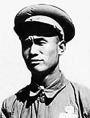 董存瑞 刘胡兰 怀念那些为新中国成立而献身的人 16